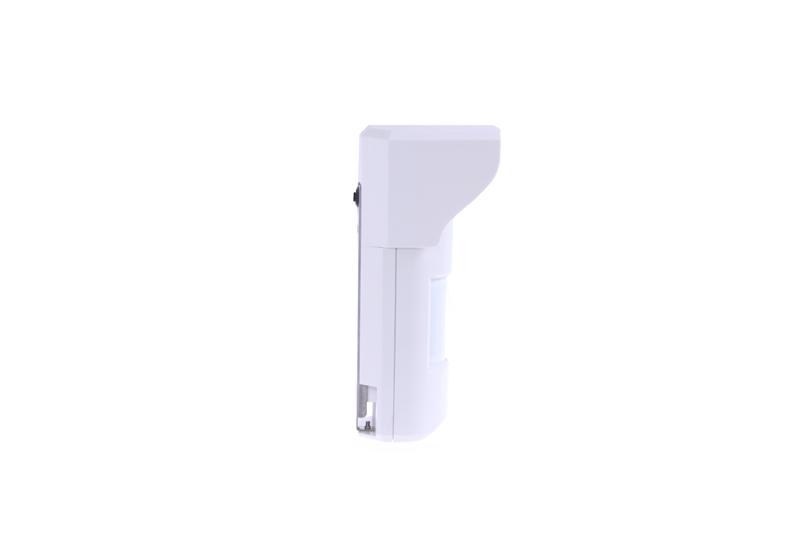 Wired DualTech outdoor motion sensoroutdoor security detectors