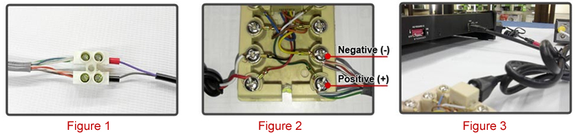 385_keyboard_connection how to install and connect ptz cameras? technology news PTZ Camera Wiring Diagram at readyjetset.co