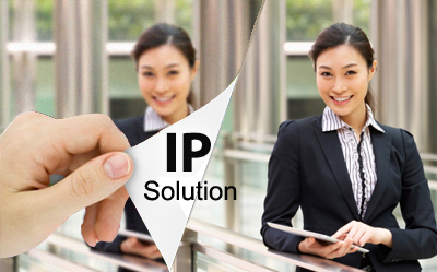 IP vs Analog solution