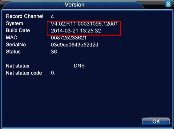 Chinese DVR/NVR firmware download
