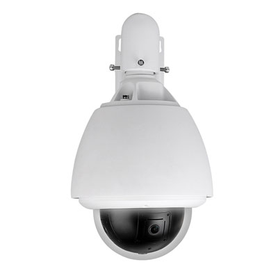 PanoView 15 megapixel 5K 360° Panoramic Dome Camera