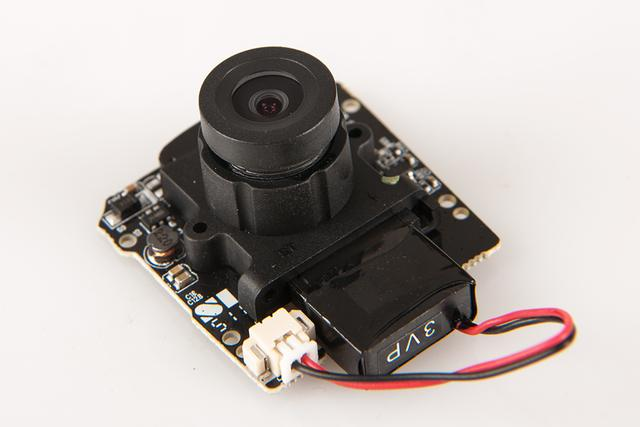 Netgear Arlo Wireless Camera - Lens Module