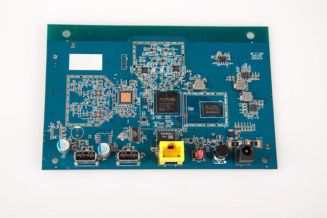 Netgear Base Station PCB Board