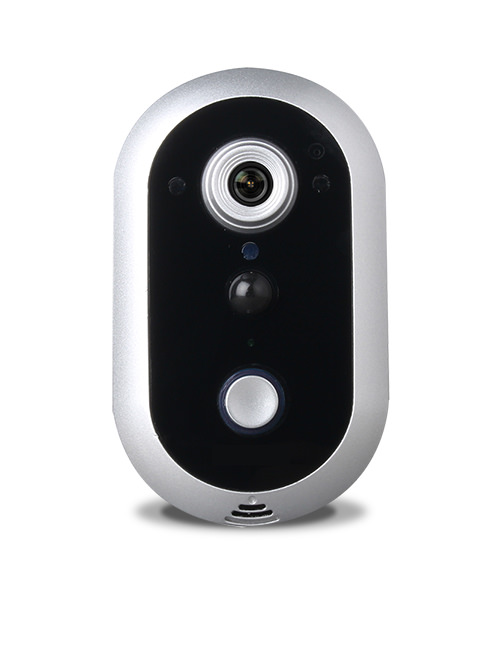 Top best free iOS Android App for security cameras