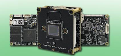 Hi3516A + IMX178 5.0 MP Modulul Camera