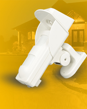 Outdoor PIR Motion Detector