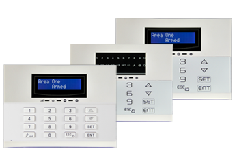 GSM Intrusion alarm system