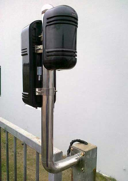Perimeter Security Solution