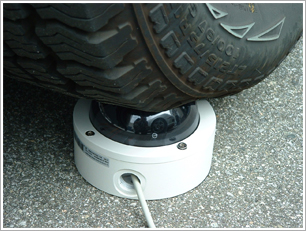 What S The Difference Between Dome Camera And Bullet