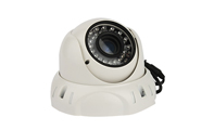 960H 700tvl IR Video Dome Camera for CCTV Surveillance