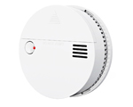CO & Smoke Alarm Detector