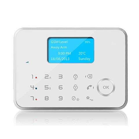 Smart Wireless Alarm System