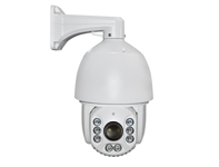 Outdoor IR PTZ Network Camera 1080P