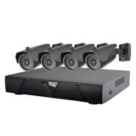 1.3MP IP camera security NVR kit