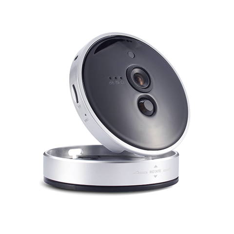 Smart WiFi IP Camera for Home, Shop, Office