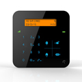 Wi-Fi+GSM RFID Home Alarm System with App