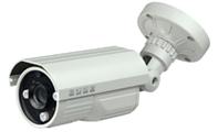 4MP H.265 IP Bullet Camera with IR