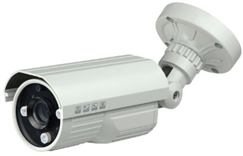 4MP H.265 IP Bullet Camera with IR