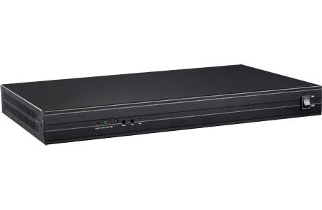 720P High Definition IP Camera Decoder