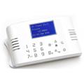 GSM wireless alarm system