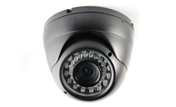 Effio 960H 700tvl WDR Outdoor Dome Camera with IR