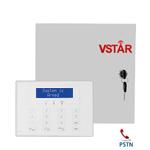 16 zones alarm control panel VS-816