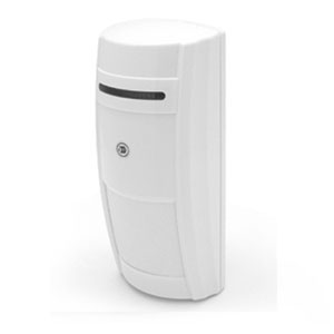New Wireless PIR Motion Sensor