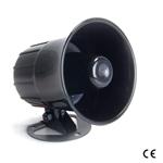Wired Siren ES-626